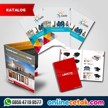 Katalog / Buku